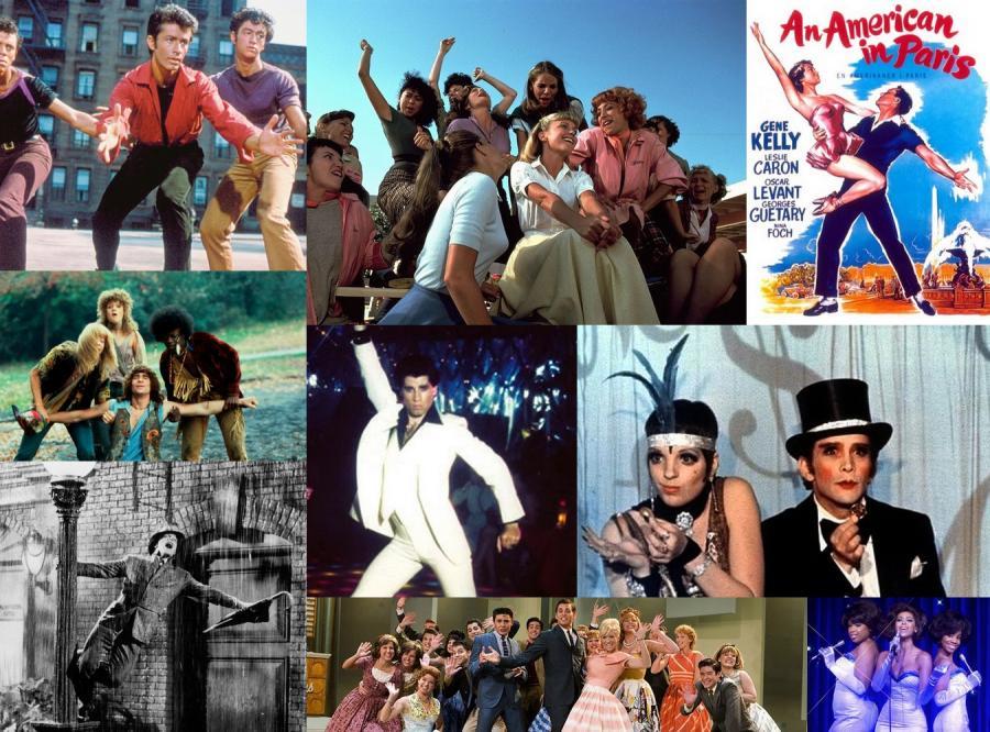 Historia kina bardzo muzykalnego w pigułce