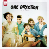 """3. One Direction –""""Up All Night"""" (899,000)"""