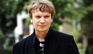 Grzegorz Ciechowski w Opolu (2001)