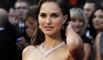 1. Natalie Portman najlepszą inwestycją Hollywood –42.70 dol. zysku z każdego dolara wydanego na jej angaż