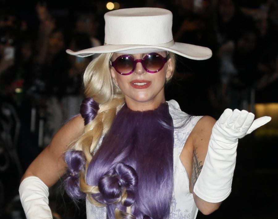 Lady GaGa będzie radzić fanom
