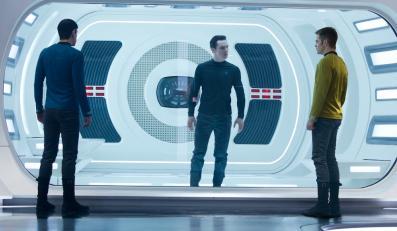 """""""W ciemność Star Trek"""" w polskich kinach już od 16 maja"""