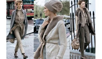 Fabiana Filippi - kolekcja zima 2012/2013