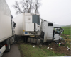 Wypadek pod Zambrowem