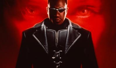 """Będzie nowy """"Blade"""" bez Wesleya Snipesa"""