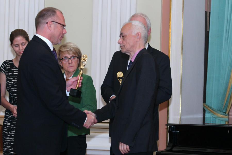 Profesor Michał Kulesza