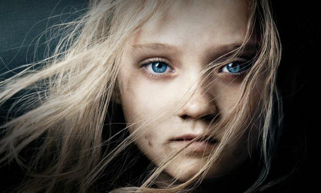 """""""Les Misérables. Nędznicy"""""""