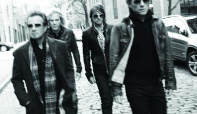 """Bon Jovi wyda """"What About Now"""" w marcu"""