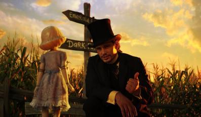 """""""Oz: Wielki i potężny"""" na ekranach od 8 marca"""