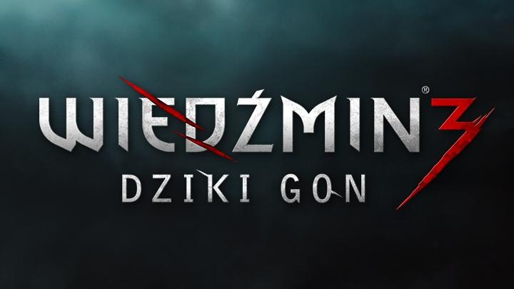 Logo nowej gry