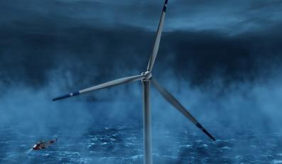 Norwegowie mają elektrownię. Pływającą
