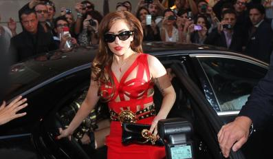 Lady GaGa ma problemy ze zdrowiem