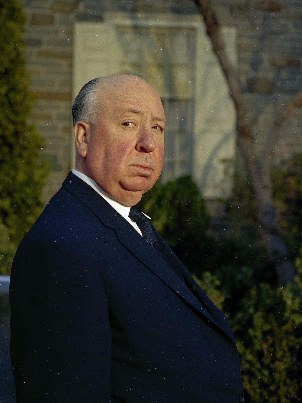Najwięksi oscarowi przegrani w historii: Alfred Hitchcock