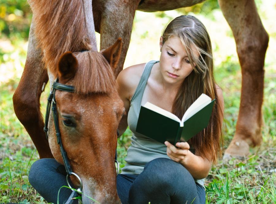 Zachowania psa i konia - czy to dobry kierunek studiów?
