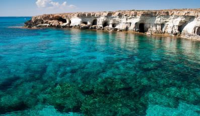 Słoneczny Cypr