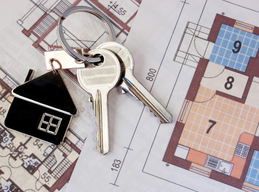 Latem ceny mieszkań znów pójdą w dół