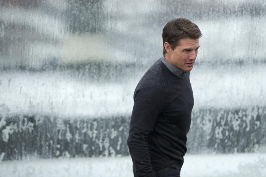 Tom Cruise potwierdza \