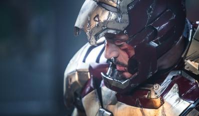 """Iron Man 3"" coraz bliżej"