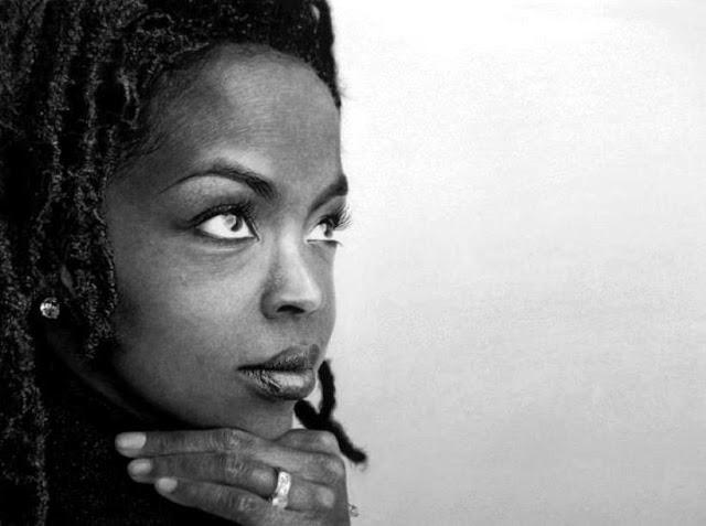 Lauryn Hill podpisała nowy kontrakt
