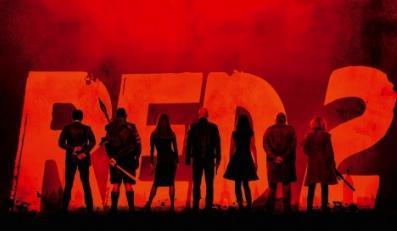 """""""Red 2"""" w kinach od 26 lipca 2013 roku"""