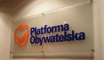 Logo Platformy