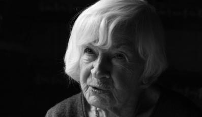 Danuta Szaflarska: Wszystko zmieniało się przy mnie