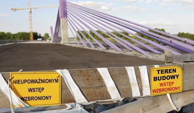 Most w Mszanie