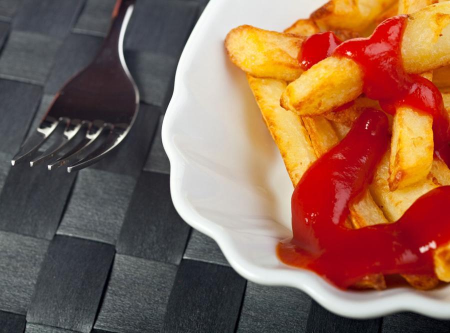 Legendarny ketchup zmienia oblicze