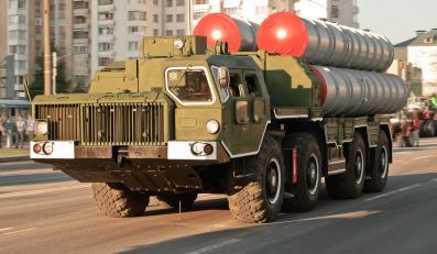 Zestaw S-300