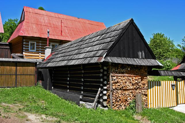 Osturnia na Słowacji