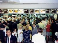 Najstarszy McDonald's w Polsce kończy działalność. ZDJĘCIA