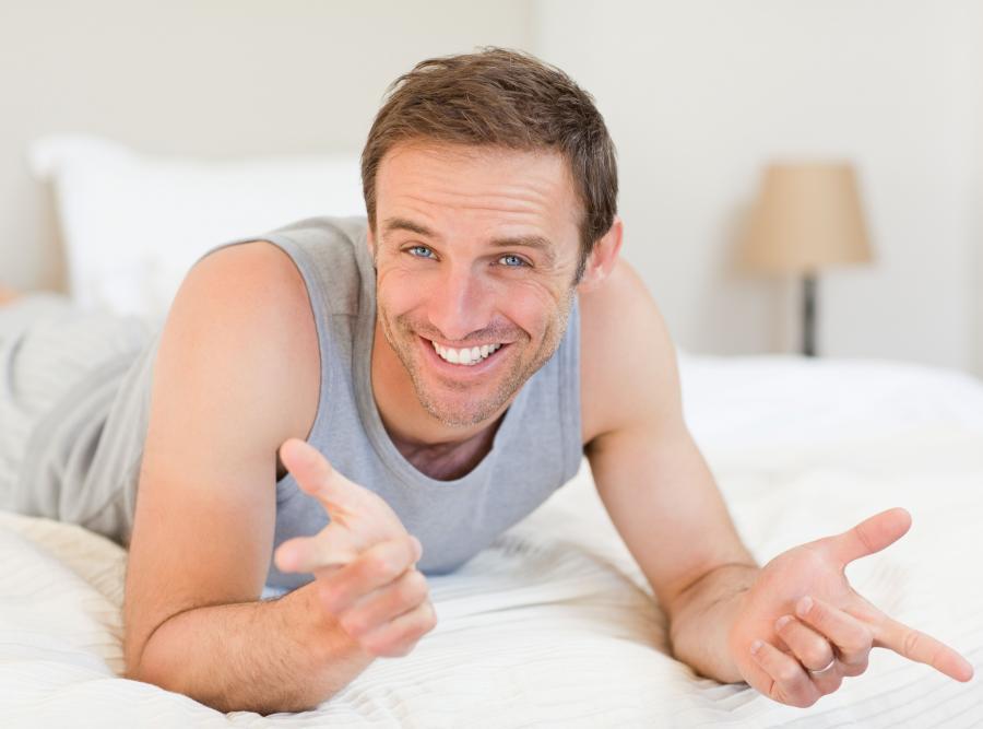 Jak podnieść męskie libido?