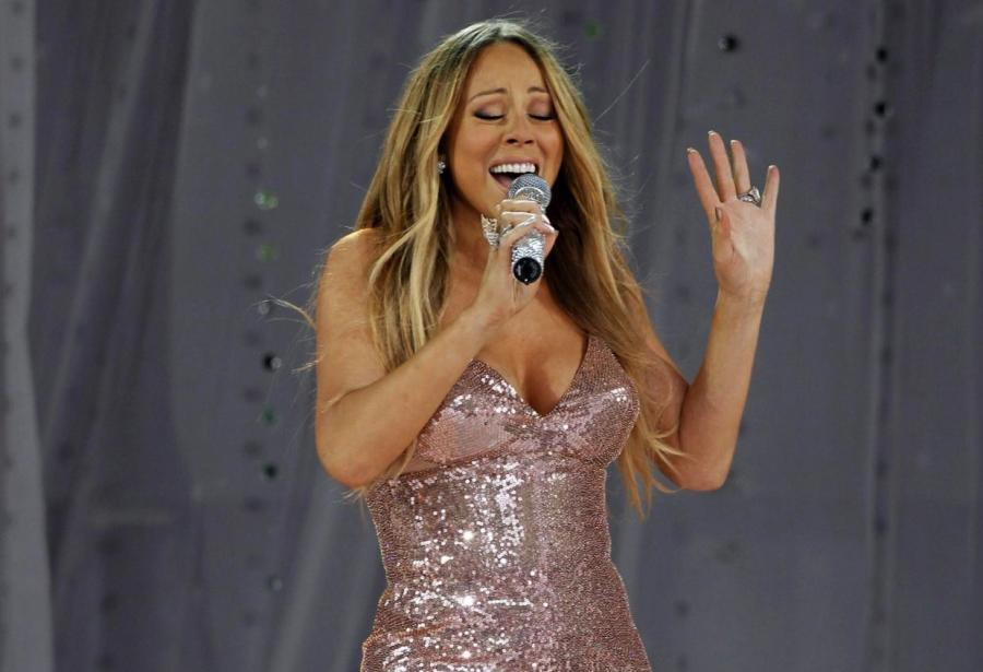 Mariah Carey wciąż niezadowolona z nowej płyty