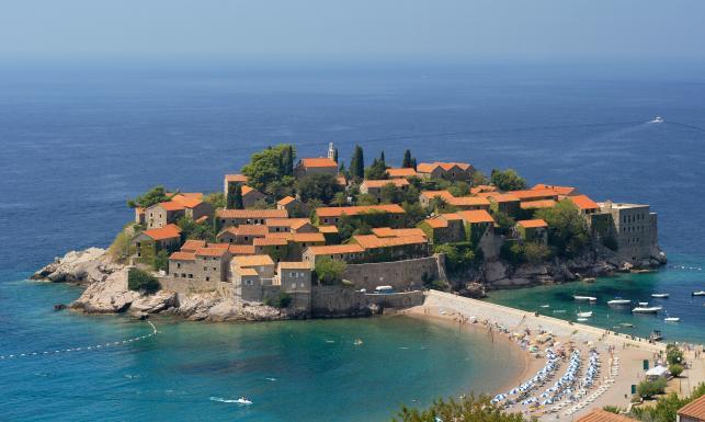 Piękna i tania. Czarnogóra na wakacje