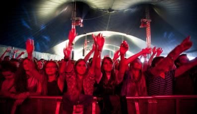 Heineken Open'er Festiwal 2013