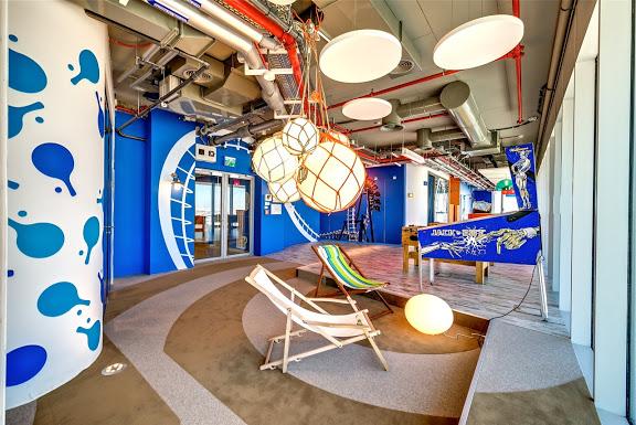 biura google 39 a to ju legenda s jak ogromne place zabaw galeria zdj cie 31 galeria zdj. Black Bedroom Furniture Sets. Home Design Ideas