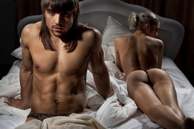 Co zniechęca mężczyzn do kobiety po pierwszym seksie z nią?