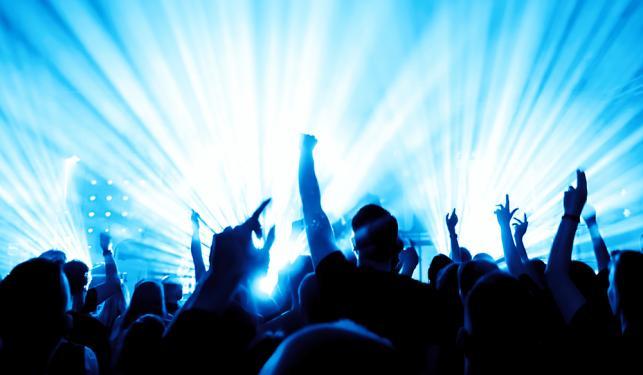 """10 najlepszych wykonawców koncertowych wegług """"Rolling Stone'a"""""""