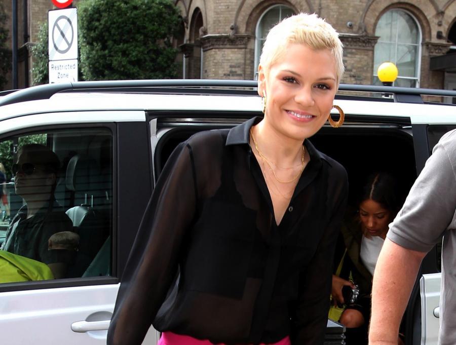 Jessie J dedykuje piosenkę hejterom