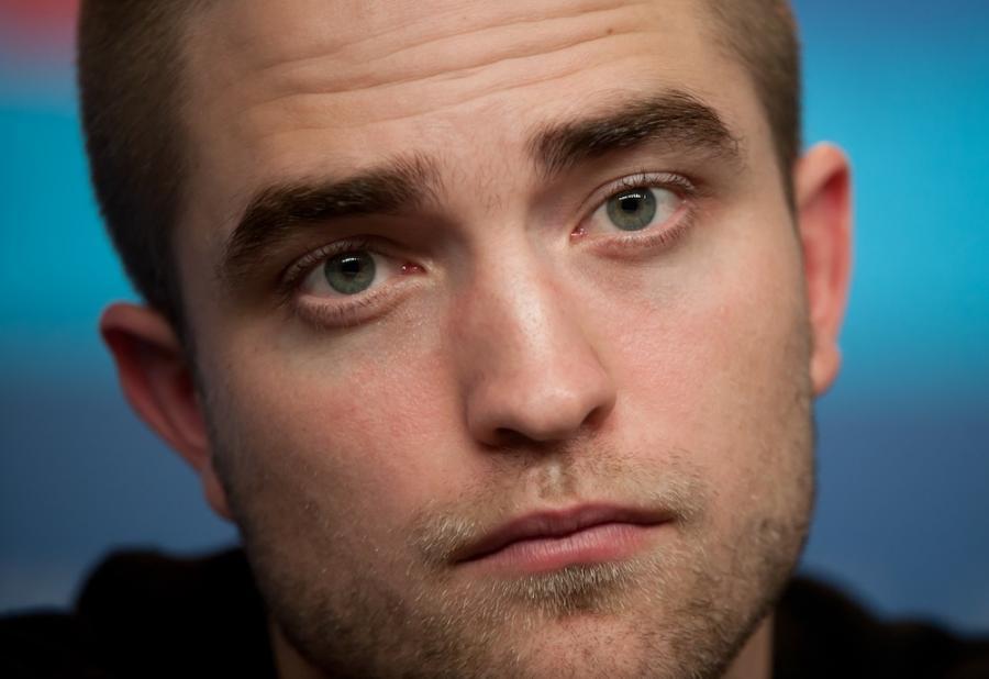 Robert Pattinson nie będzie rozkazywał