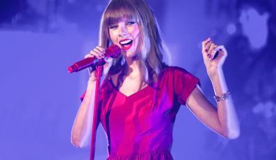 Taylor Swift zaśpiewała z Jennifer Lopez