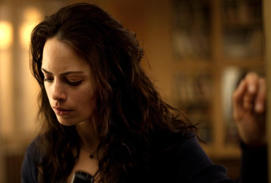 Berenice Bejo w filmie \