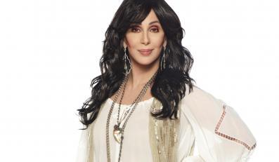 Cher na zdjęciach z sesji do nowej płyty
