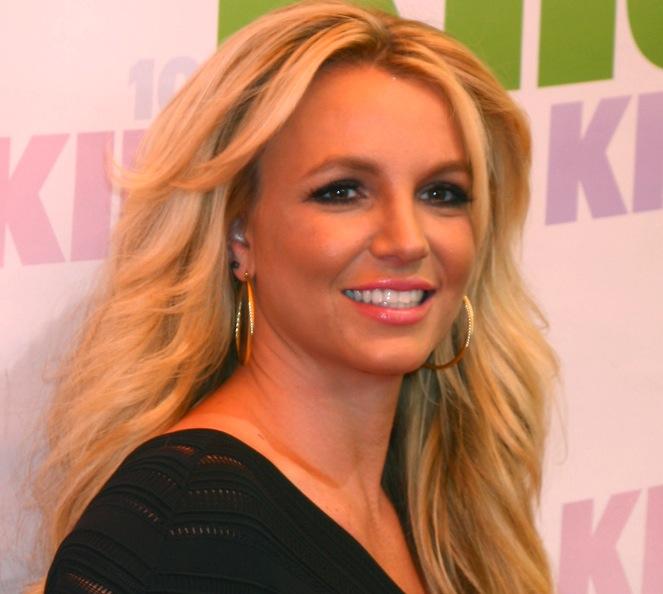 6. Britney Spears – 31 milionów dolarów