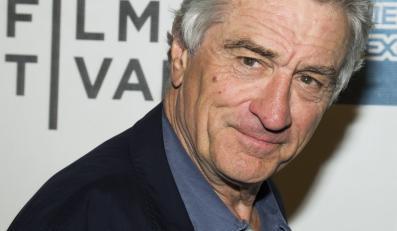 "Robert De Niro zagra w ""Criminal Justice"""