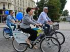 Miejskie rowery znów dostępne. Veturilo po zimie wraca do Warszawy