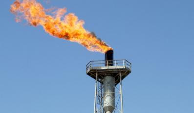 Złoża gazu