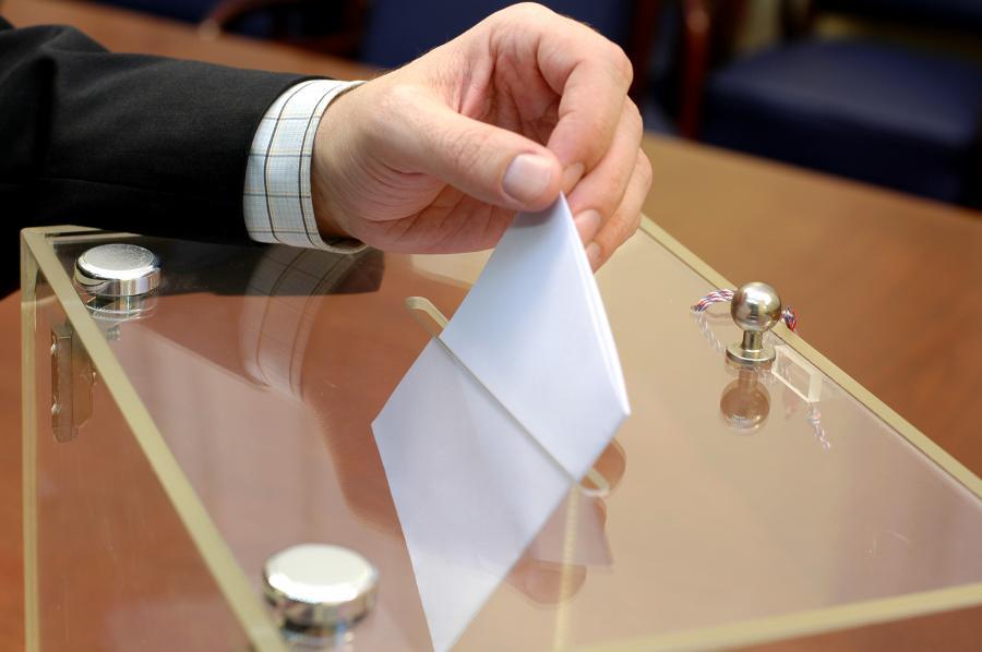 Głosowanie