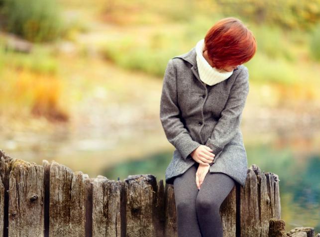Choroba cywilizacyjna: depresja