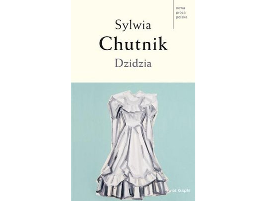 Sylwia Chutnik \